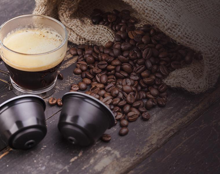 Capsule de cafea. Aparate de cafea pentru capsule