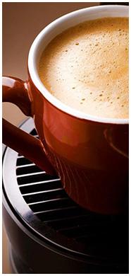 Distribuitor cafea