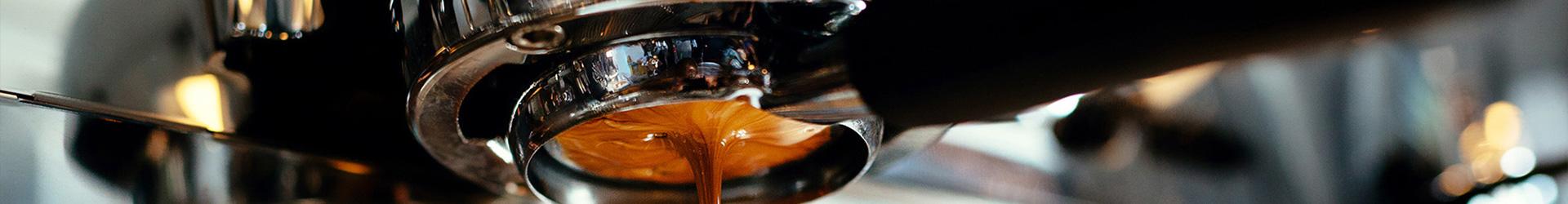 Cafea pentru espresso - Lumea Cafelei