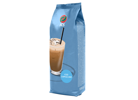 Bautura Instant iced cappuccino