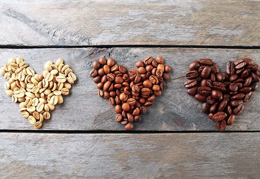 Pasiune pentru cafea • Lumea Cafelei