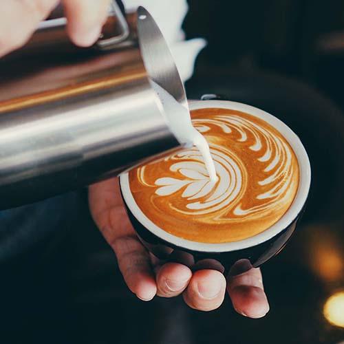 Gama larga de produse • Calitate superioara in toate segmentele de pret • Cafea online • Lumea Cafelei
