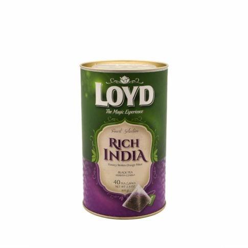 Ceai negru India Loyd