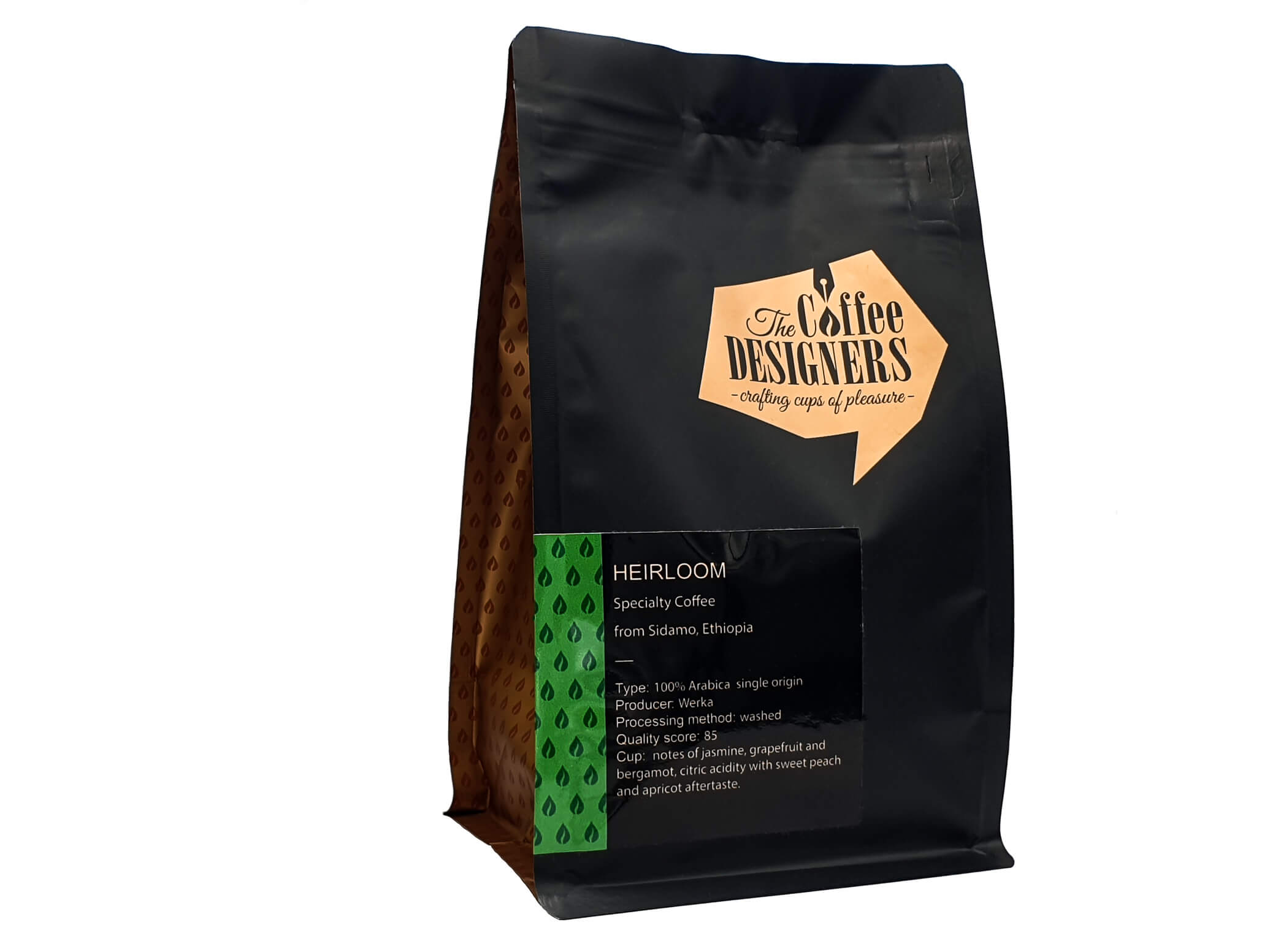 Cafea de specialitate_Coffee Designers_Heirloom