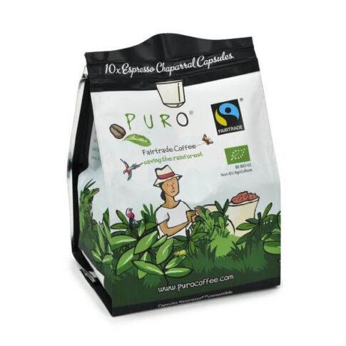 Cafea bio capsule_Puro Bio Chaparral_Nespresso (3)
