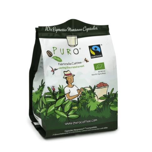 Cafea bio capsule_Puro Espresso Monsoon_Nespresso (1)