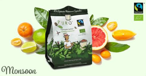 Cafea bio capsule_Puro Espresso Monsoon_Nespresso (4)