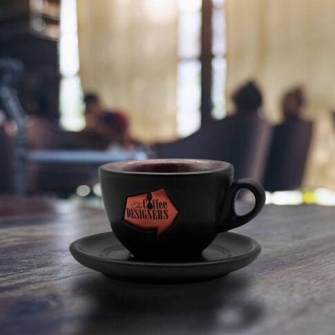Ceasca cafea ceramica Cappuccino Coffee Designers