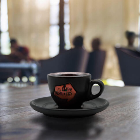 Ceasca cafea ceramica Espresso Coffee Designers