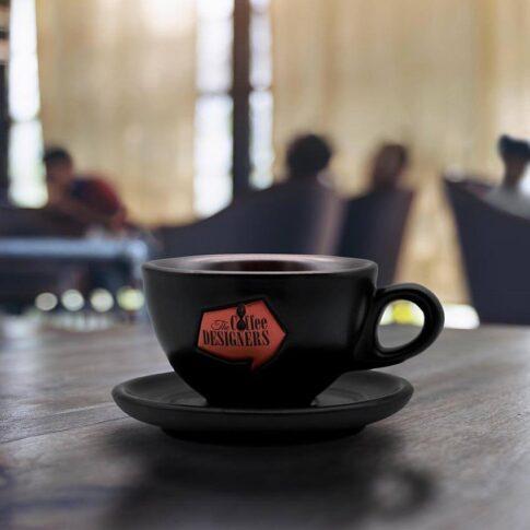 Ceasca cafea ceramica Flat White Coffee Designers